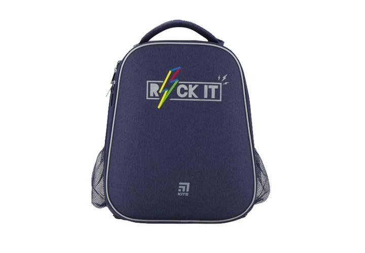 Рюкзак Kite Education каркасний 531 Rock it