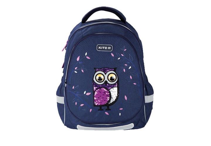 Рюкзак Kite Education 700 (2р) Owls