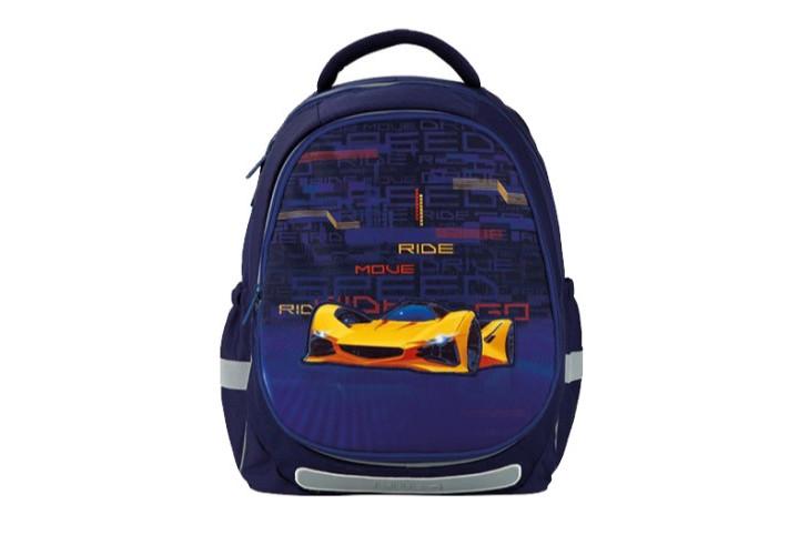 Рюкзак Kite Education 700 (2р) Fast cars