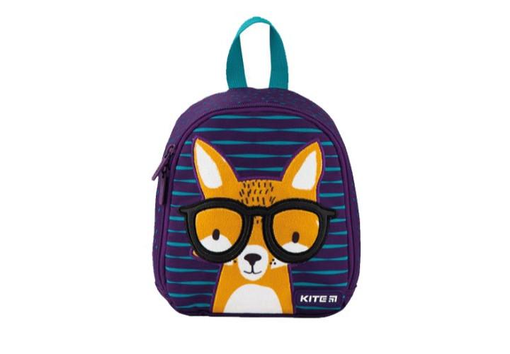 Рюкзак Kite Kids 538-1 Smart Fox