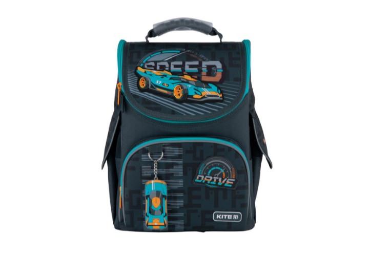 Рюкзак Kite Education каркасний 501 Speed