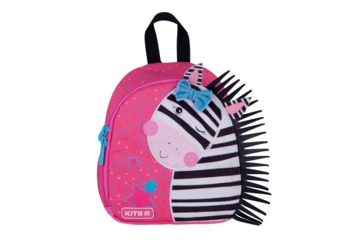 Рюкзак Kite Kids 538-1 Zebra