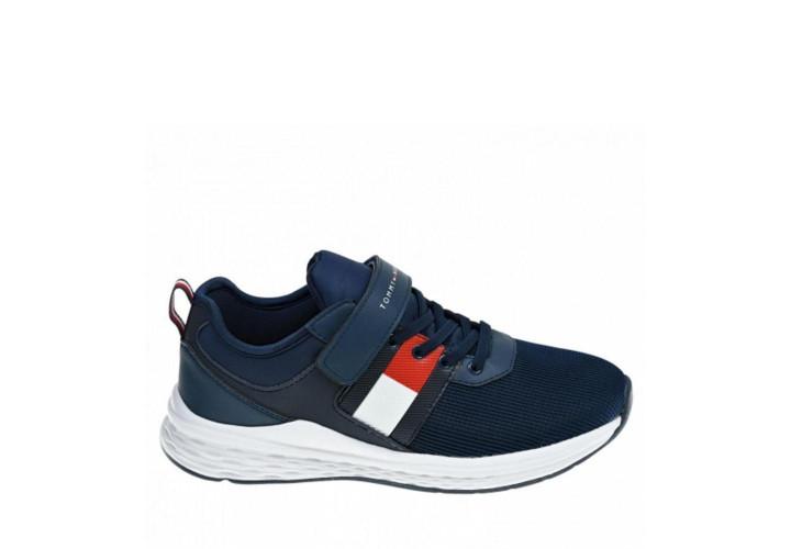 Кросівки для хлопчика Tommy Hilfiger Blue