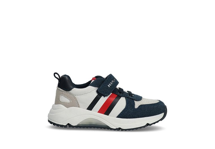 Кросівки для хлопчика Tommy Hilfiger Blue/White