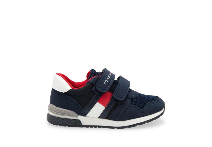 Кроссовки для мальчика Tommy Hilfiger Blue