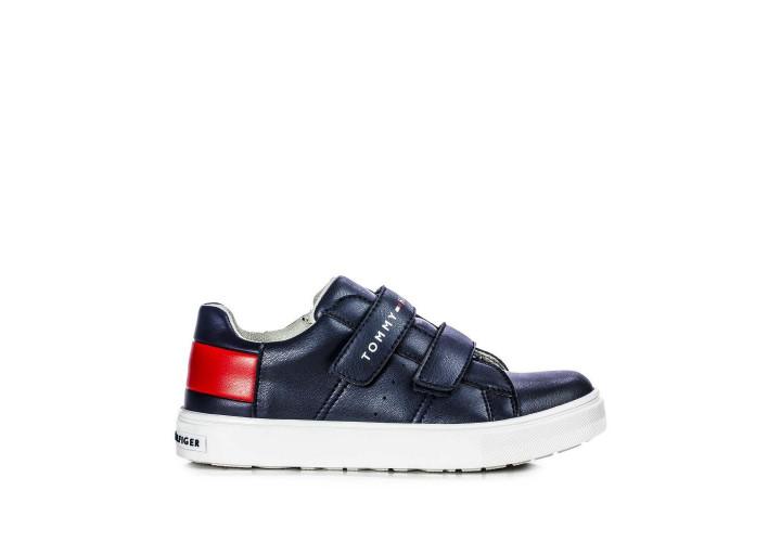 Кросівки для хлопчика Tommy Hilfiger Blue/White/Red