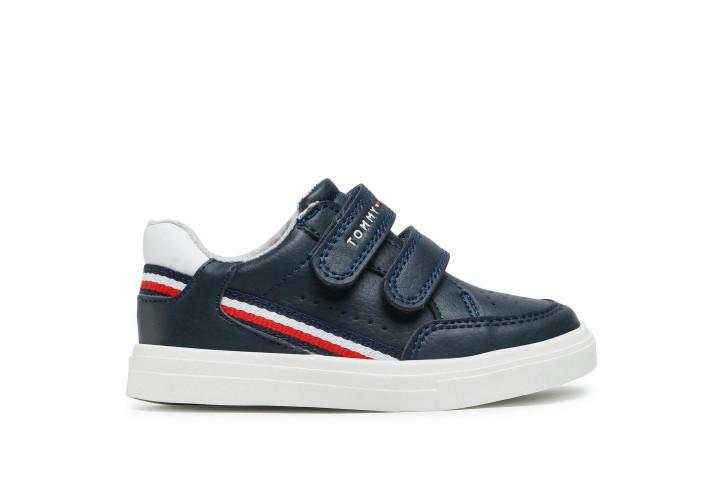 Кроссовки для мальчика Tommy Hilfiger Blue/White